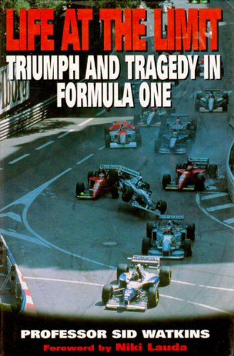 Life at the Limit: Triumph and Tragedy in Formula One free download