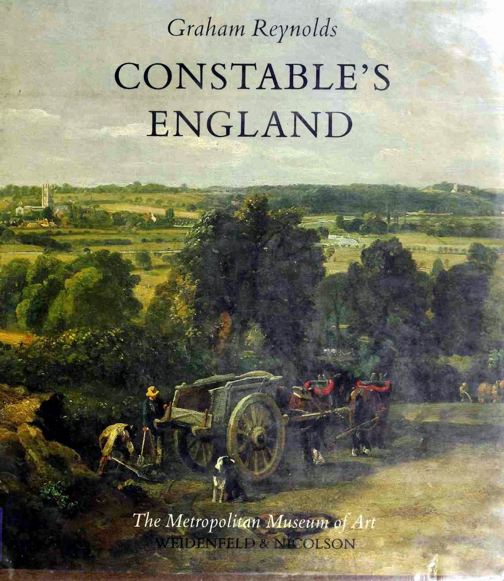 Constable's England free download