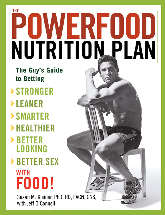 The Powerfood Nutrition Plan free download