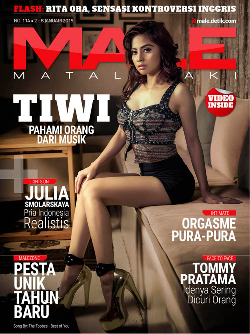 Male - 2-8 Januari 2015 free download