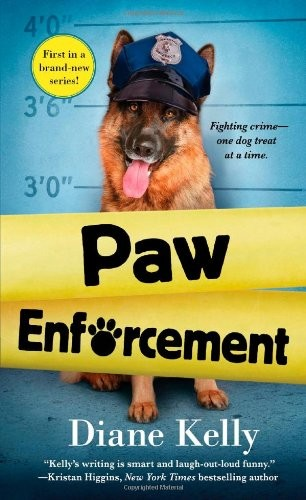 Paw Enforcement (A Paw Enforcement Novel, Book 1) free download