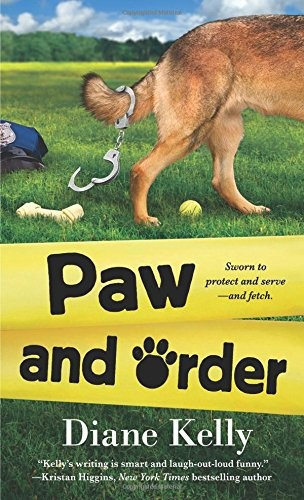 Paw and Order (A Paw Enforcement Novel, Book 2) free download