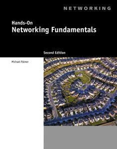 Hands-On Networking Fundamentals, 2nd edition free download