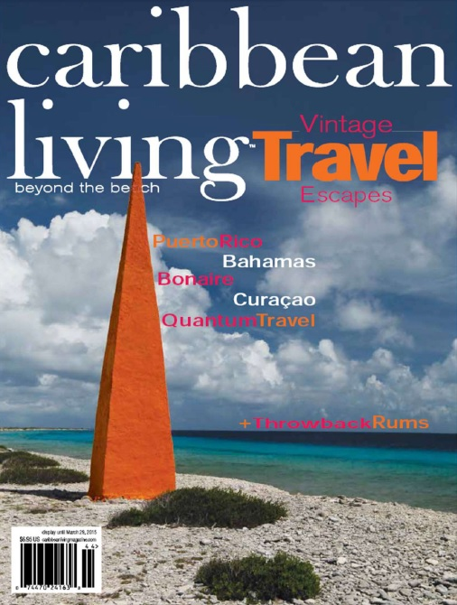 Caribbean Living - Winter 2015 free download