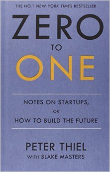 Zero to One: Notes on Start Ups, or How to Build the Future free download