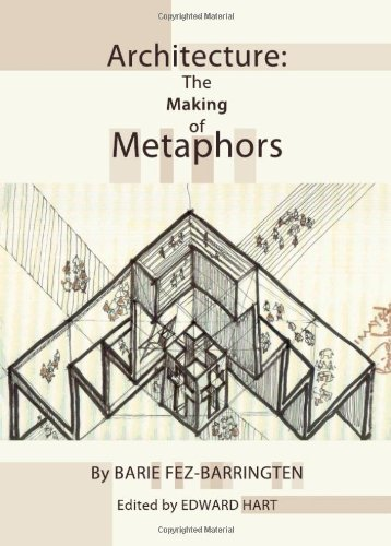 Architecture: The Making of Metaphors free download