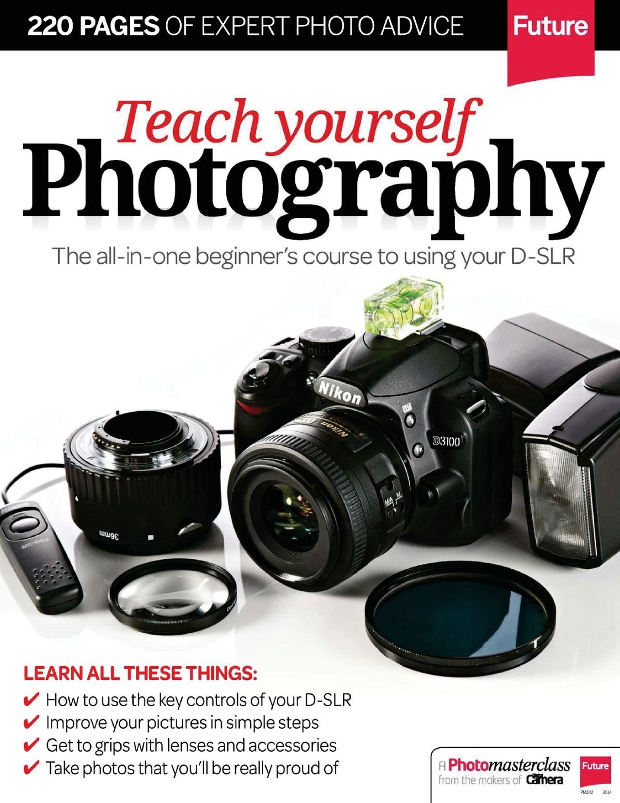 Teach Yourself Photography - 2014 free download