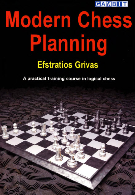 Modern Chess Planning free download