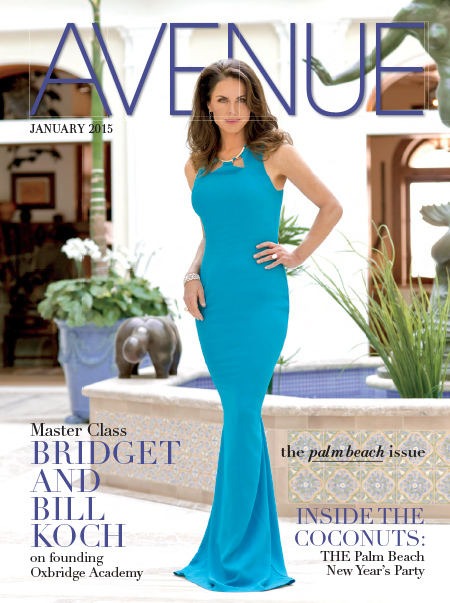 AVENUE - January 2015 free download