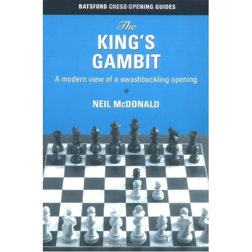 The King's Gambit: A Modern View of a Swashbuckling Opening free download