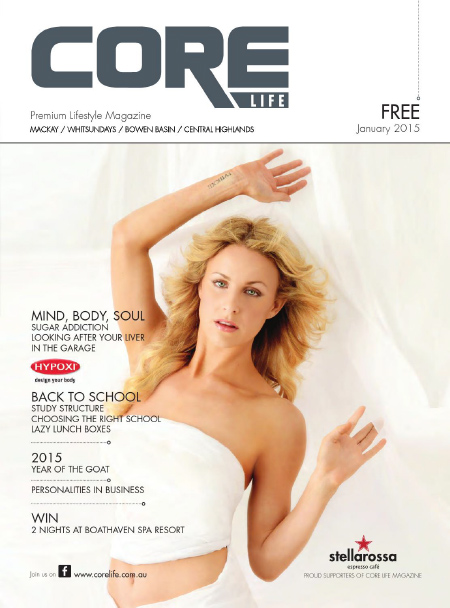 CORE Life - January 2015 free download