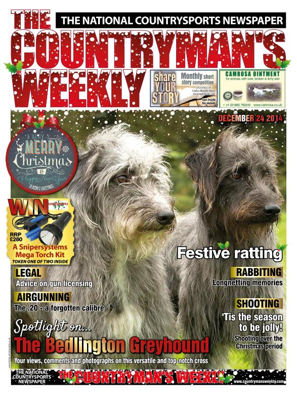 The Countryman's Weekly - 24 December 2014 free download