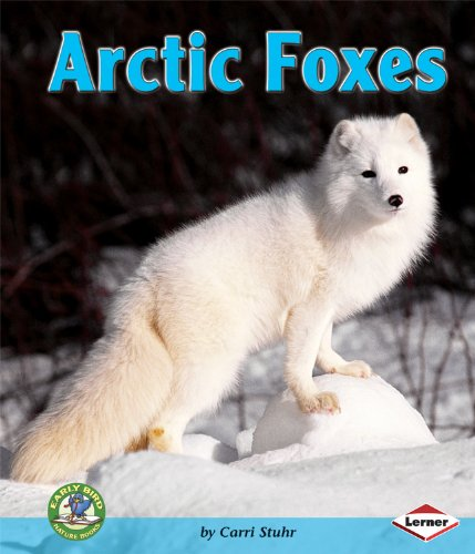 Arctic Foxes (Early Bird Nature) free download