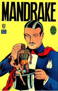 Superfumetti in Film - Volume 10 - Mandrake free download