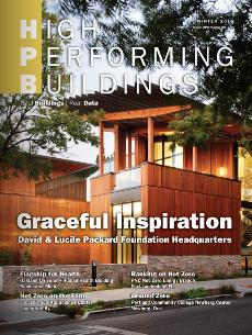 High Performing Buildings - Winter 2015 free download