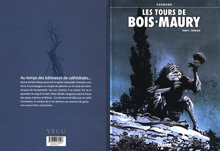 Les Tours de Bois-Maury - Tome 3 - Germain free download