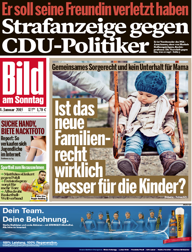 bild am sonntag 04 januar 2015 free ebooks download. Black Bedroom Furniture Sets. Home Design Ideas