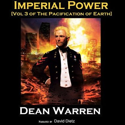 Imperial Power (The Pacification of Earth #3) [Audiobook] free download