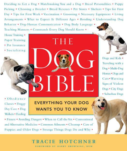 The Dog Bible: Everything Your Dog Wants You to Know free download
