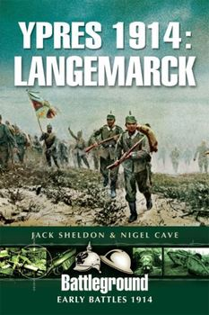 Ypres 1914: Langemarck (Battleground Europe) free download