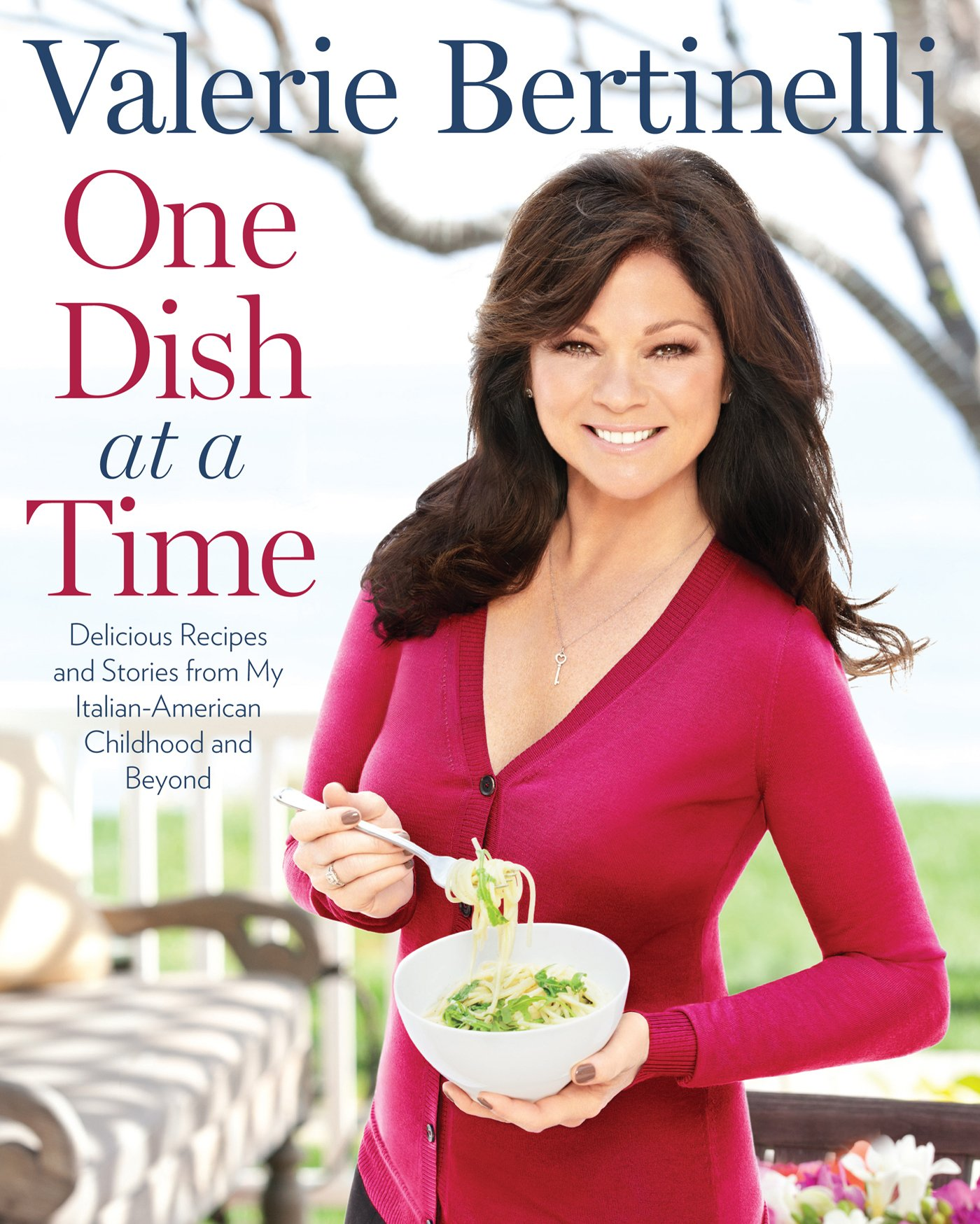 One Dish at a Time: Delicious Recipes and Stories from My Italian-American Childhood and Beyond free download
