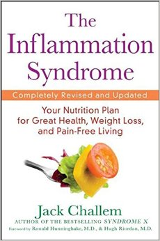 The Inflammation Syndrome: Your Nutrition Plan for Great Health, Weight Loss, and Pain-Free Living free download