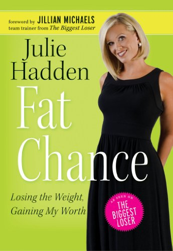 Fat Chance: Losing the Weight, Gaining My Worth free download
