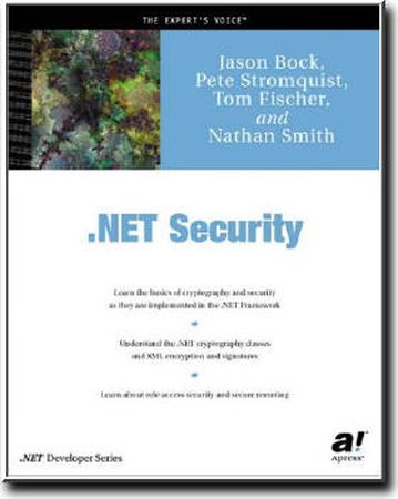 .NET Security free download
