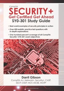 CompTIA Security+: Get Certified Get Ahead: SY0-301 Study Guide free download