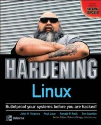 Hardening Linux free download