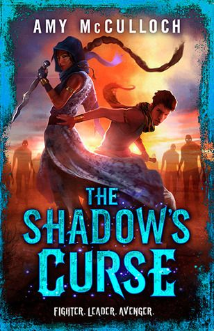 The Shadow's Curse (Knots Duology #02) - Amy McCulloch free download