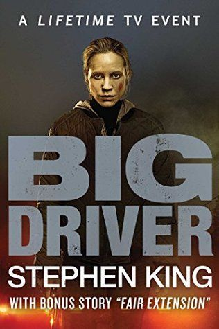 Stephen King - Big Driver free download