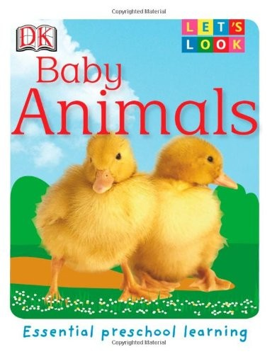 Let's Look: Baby Animals free download
