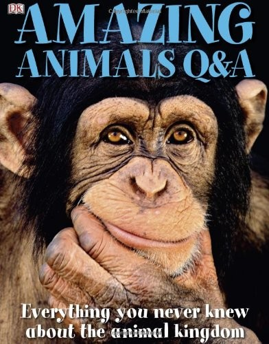 Amazing Animals Q&A free download