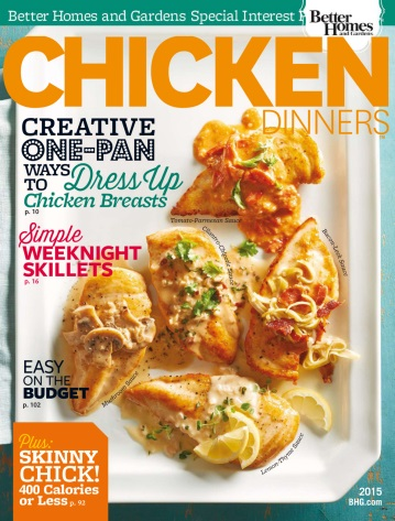 Better Homes And Gardens Chicken Dinners 2015 Free: better homes and gardens download
