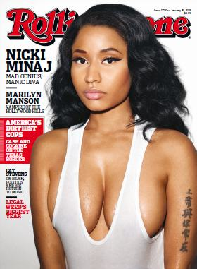 Rolling Stone USA - 15 January 2015 free download
