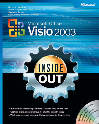 Microsoft Office Visio 2003 Inside Out free download