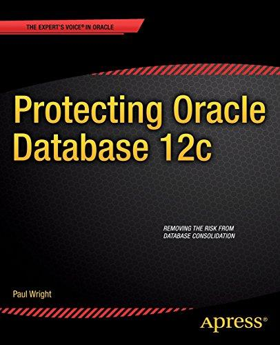 Protecting Oracle Database 12c free download