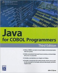 Java for COBOL Programmers free download