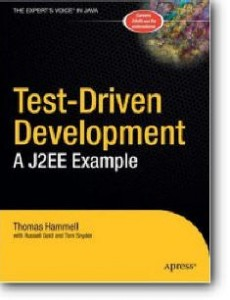 Test-Driven Development: A J2EE Example (Expert's Voice) free download