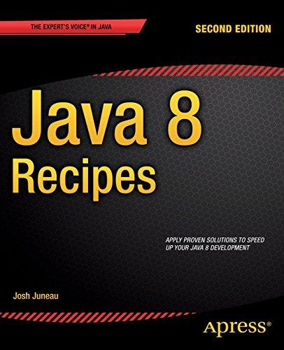 Java 8 Recipes, 2nd edition free download