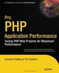 Pro PHP Application Performance free download
