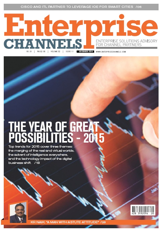 Enterprise Channels - December 2014 free download