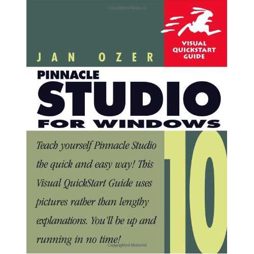 Pinnacle Studio 10 for Windows free download
