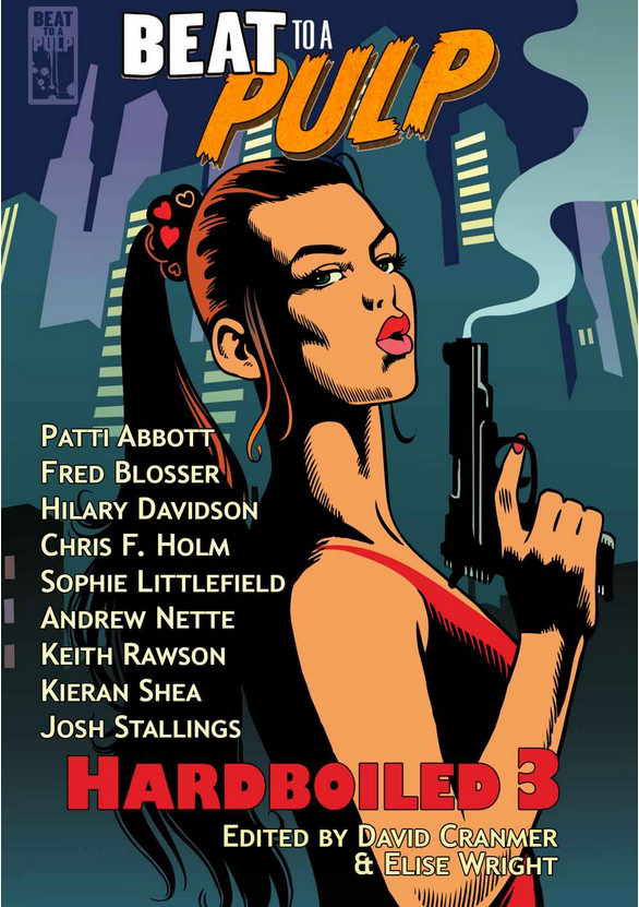 BEAT to a PULP: Hardboiled 3 free download