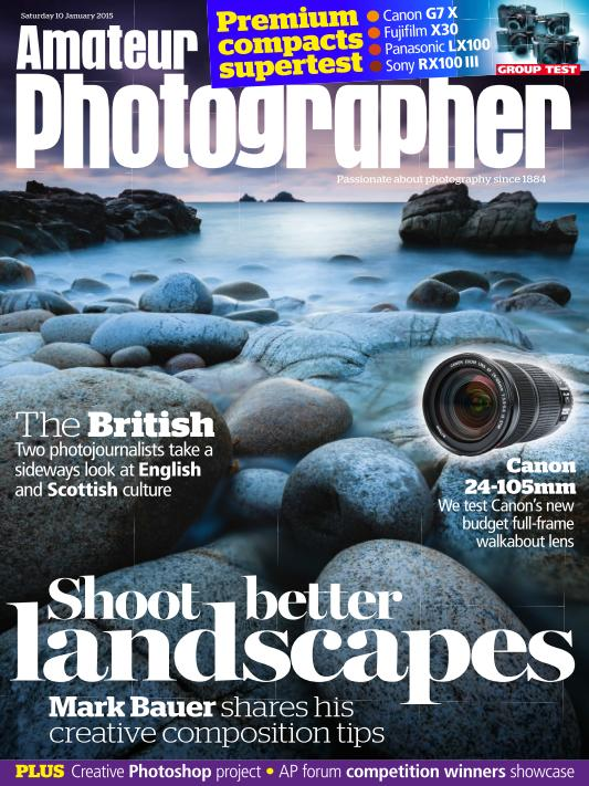 Amateur Photographer - 10 January 2015 download dree