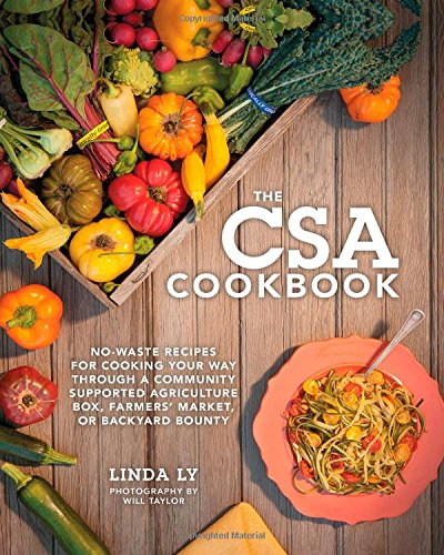 The CSA Cookbook free download