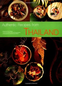 Authentic Recipes from Thailand free download