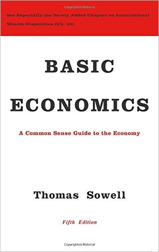 Basic Economics, 5th Edition free download