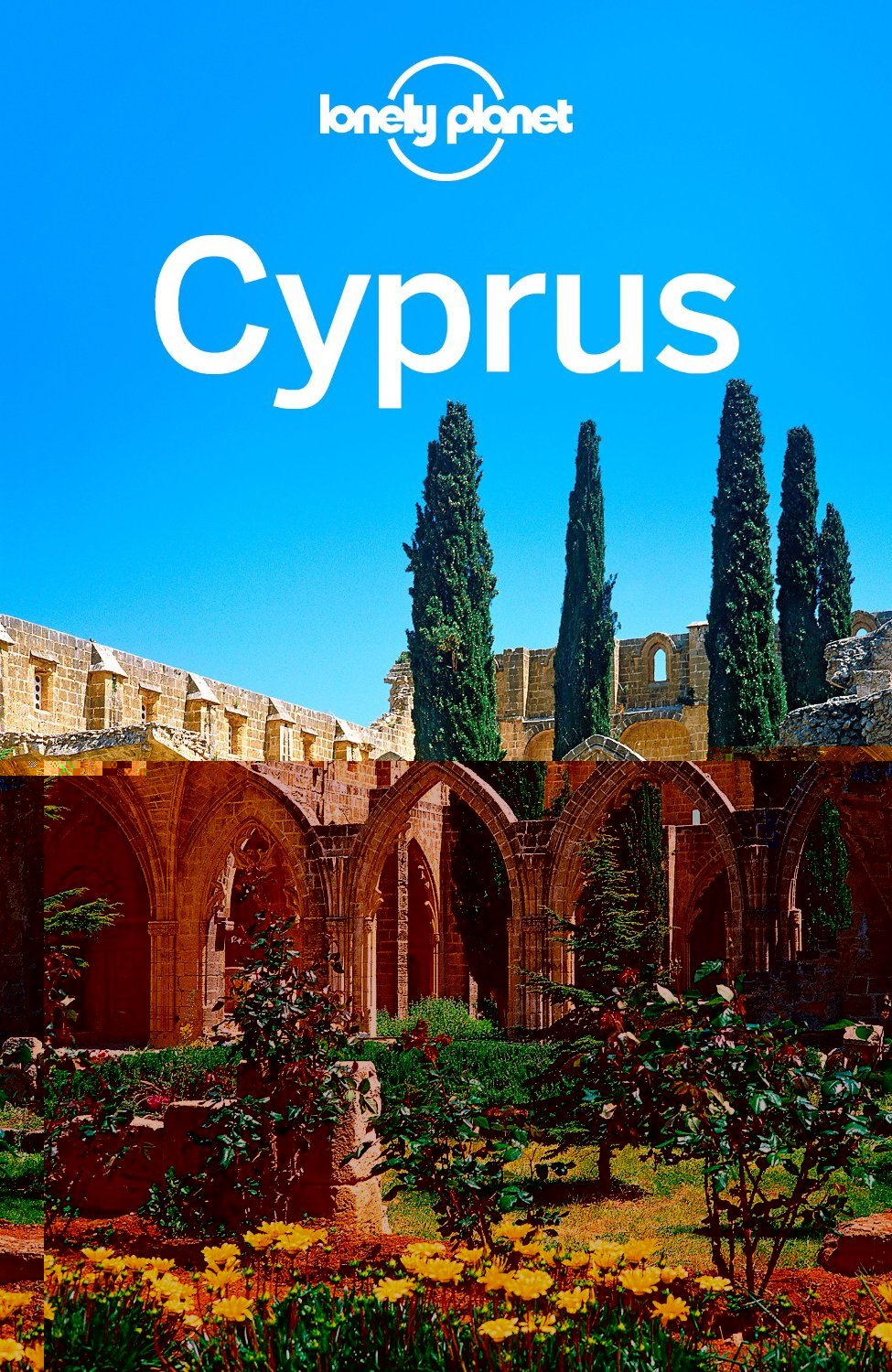 Lonely Planet Cyprus free download